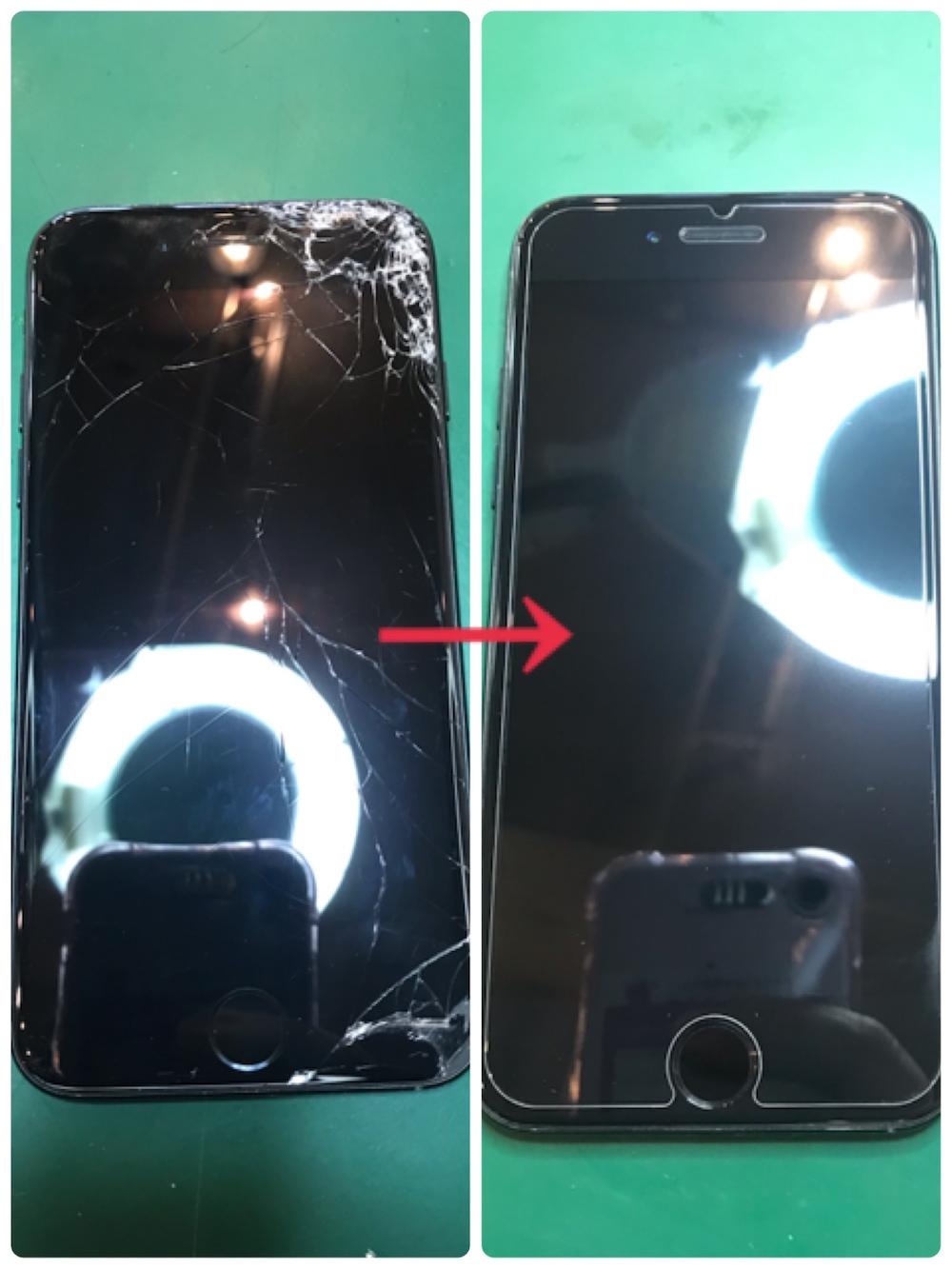 91afbb09fc そしてお食事している間にもちろん修理終わっちゃいます!! オススメスポット聞きながら iPhone修理しちゃいましょう(・∀・)